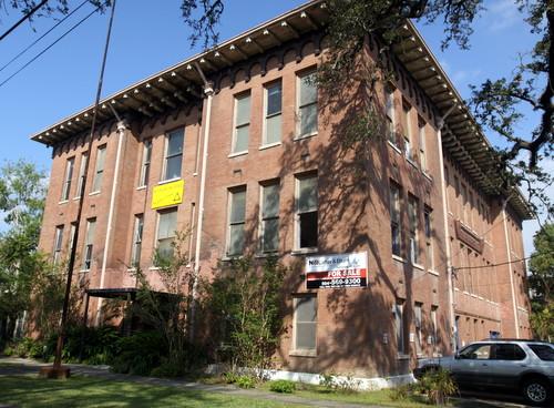 Montagnet Properties New Orleans