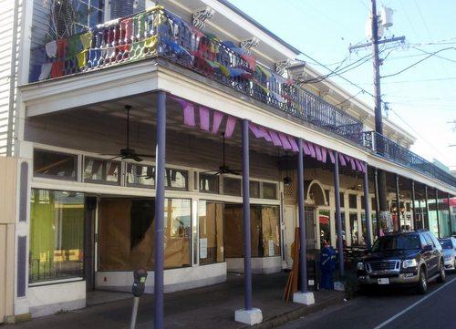 Restaurant For Lease Magazine Street New Orleans