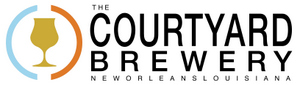 courtyard brewery logo