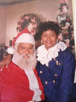 Doreen Owens-Saizan, 1990