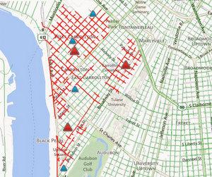 (map via entergy.com)
