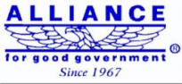 alliance for good government