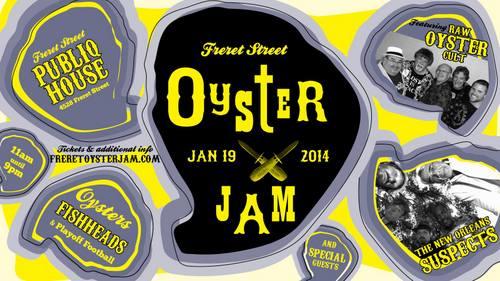 freret oyster jam2