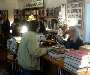 McKeown's Books (UptownMessenger.com file photo by Robert Morris)