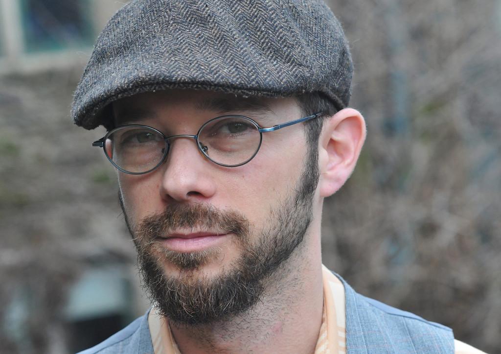David Harris-Gershon (via the Jewish Community Center)