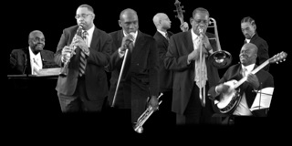 Dr. Michael White and his band, The Original Liberty Jazz Band will perform for the 20th Annual Jazz Service at St. Charles Ave. Baptist Church (via St. Charles Ave. Baptist Church)