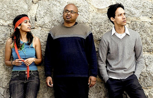 "The ""Siblings of Doctors"" sketch group featuring Rasika Mathur, Ranjit Souri and Danny Pudi will headline New Orleans Comedy Arts Festival this week. (photo via Facebook.com)"
