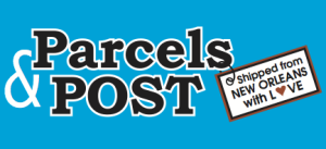 Parcels and Post logo