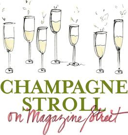 champagne-stroll