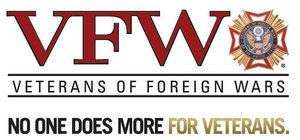 Veterans of Foreign Wars Post logo