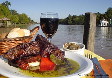 argentina cuisine