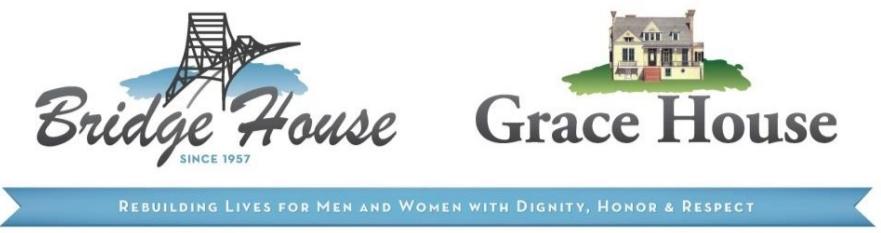 Bridge House / Grace House