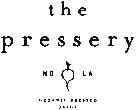 thepresserylogo