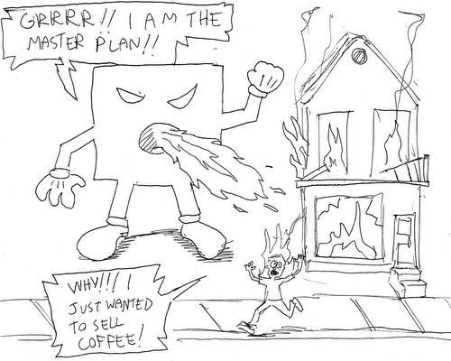 (Illustration by Owen Courreges for UptownMessenger.com)