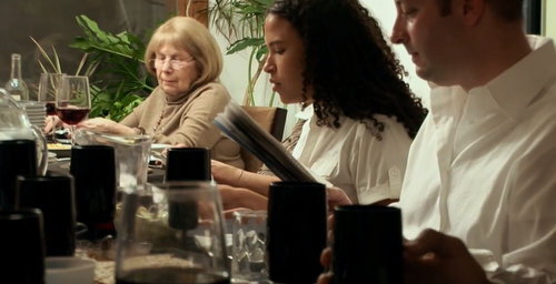 "An image from the trailer for the documentary ""Little White Lie,"" screening Wednesday evening at the Jewish Community Center. (via littlewhiteliethefilm.com)"