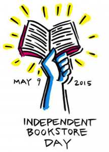 independentbookstoreday