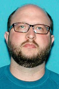 Ryan S. Rodgers (via NOPD)