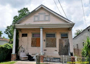 The house at 2826 General Taylor (via City of New Orleans)