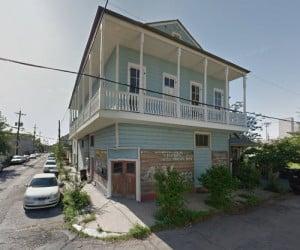 1245 Constance Street (via Google Maps)