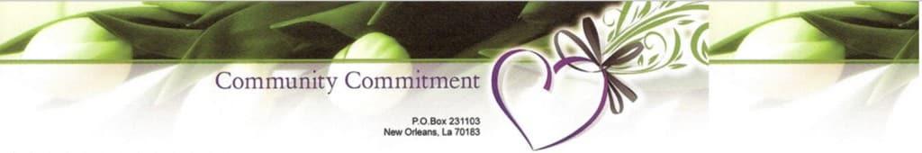 Community Commitment Education Center