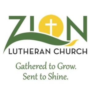 Mount Zion Lutheran Church logo
