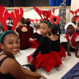(via New Orleans Ballet Association)