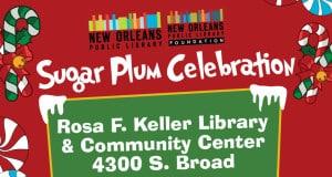 Sugar Plum celebration Rosa F. Keller