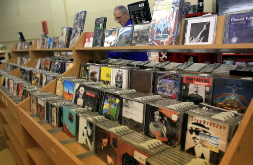 Peaches Records returns Uptown with move to Magazine Street