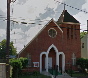 Sixth Baptist Church (via Sylvain Solutions)