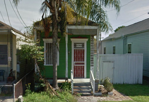 8405 Jeanette Street (via Google Maps)