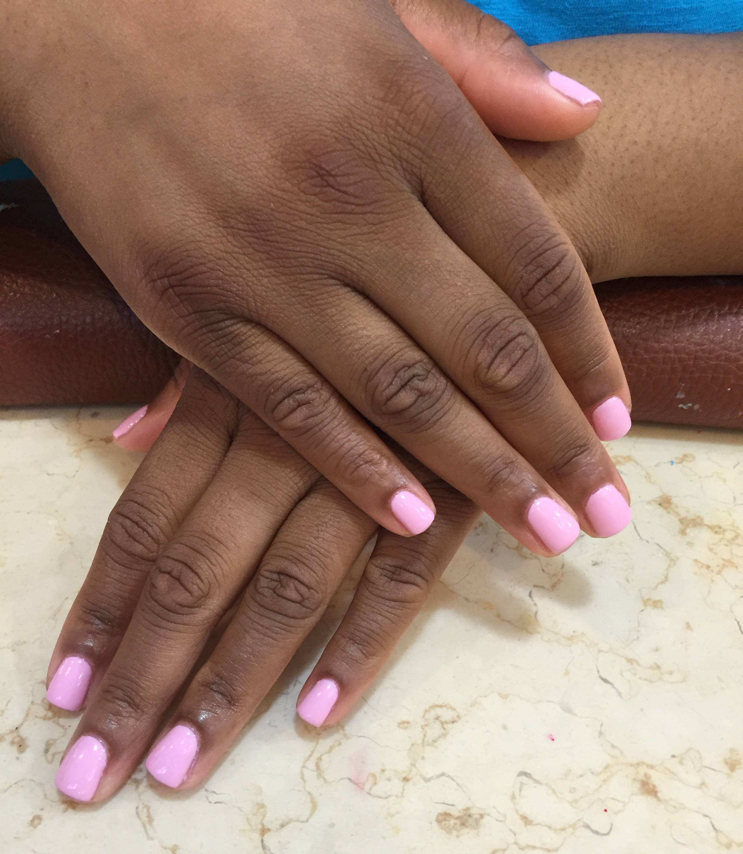 Advertiser\'s Message: Nails & Spa by Tina Tran – Uptown Messenger