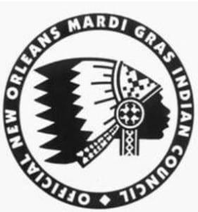Mardi Gras Indian Council