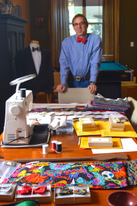 Dave Holt of Nola Beaux Ties