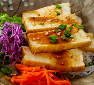 Kristine Froeba: Magasin: Authentic and healthy Vietnamese
