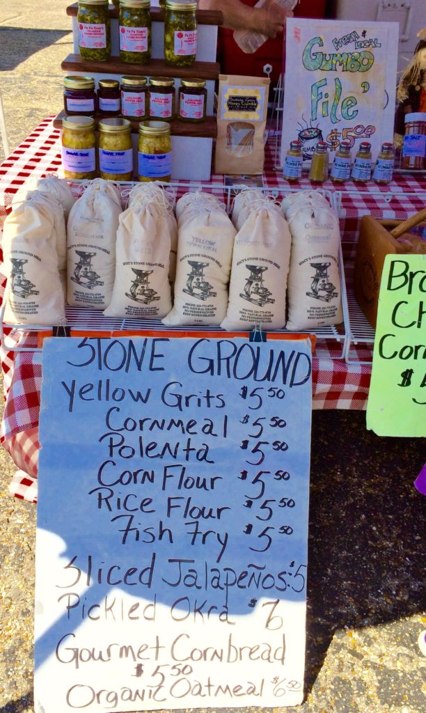 Crescent City Farmer's Market Pantry Selections (Froeba)