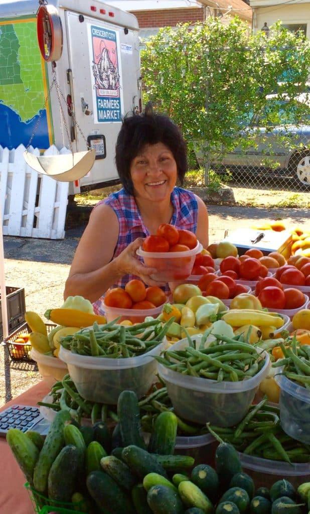 Monica's Creole Tomatoes (Froeba)