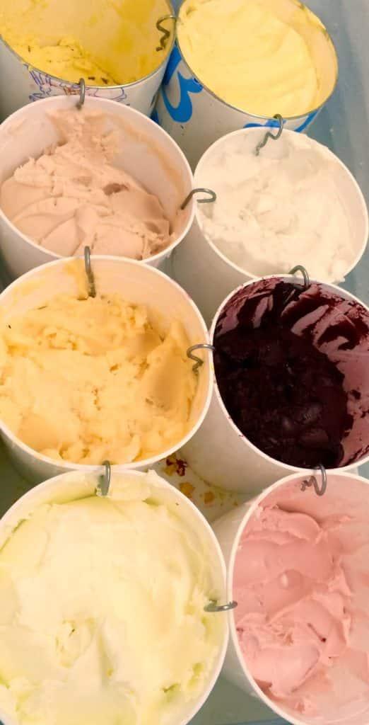 Creole Creamery case (Froeba)