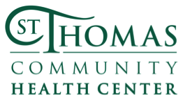 (via St. Thomas Community Health Center)