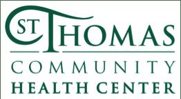 (via St. Thomas Community Health Center)