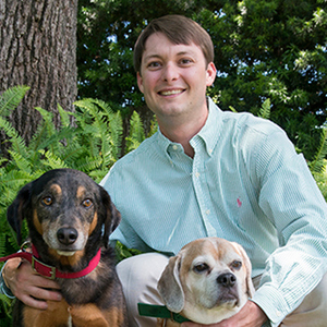 Dr. Joe Vaccaro (via Metairie Small Animal Clinic)