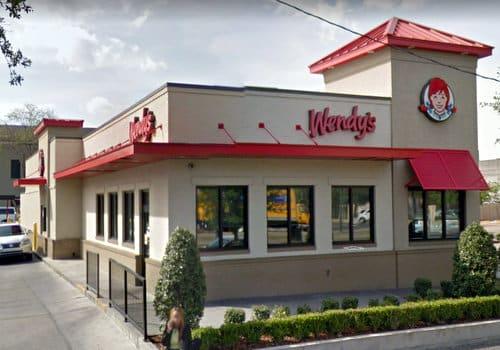 wendy s employees threatened at gunpoint over baked potato wait