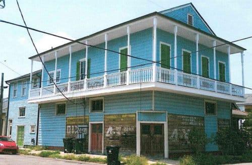 Coquette chefs plan new restaurant in lower garden - Garden district new orleans restaurants ...