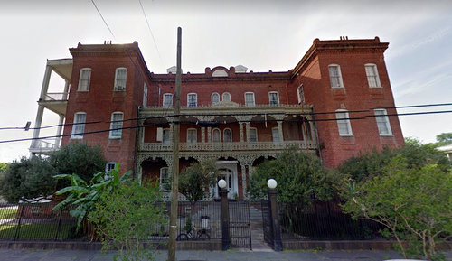 St Vincent S Guest House Cleared To Build Reception Facility Under Compromise Conditions Uptown Messenger