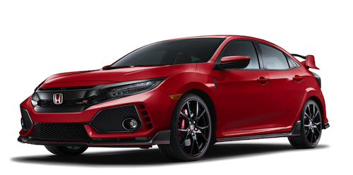 Mike Floyd, Automobile Editor In Chief, Stated That The Honda U201cCivic Type R  Is Arguably The Greatest Performance Car For The Money Available Today.