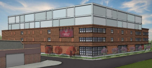 Superbe Controversial Storage Facility Proposed For Tchoupitoulas Withdrawn By  Developer