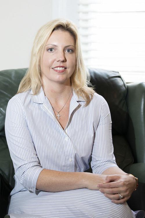 Dr. Jenny Longwell, Ph.D.