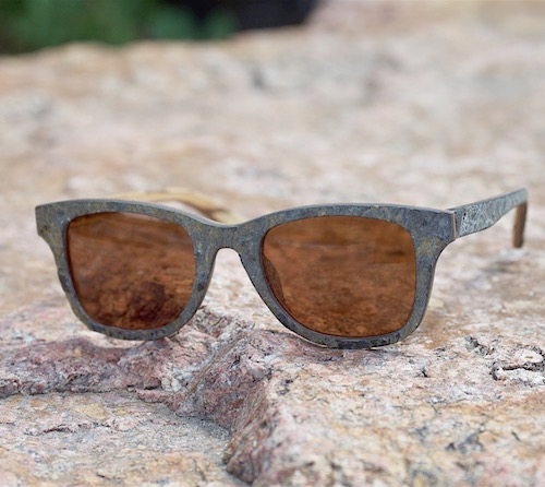 eco-friendly shades by ROOT