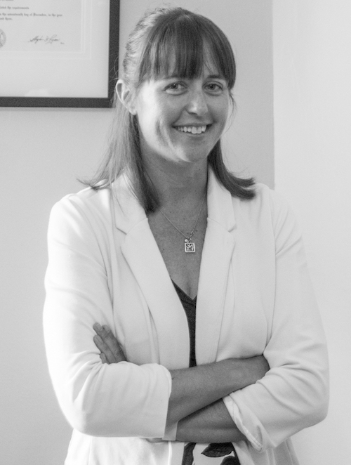 Dr. Jennifer Creedon, with Podesta Wellness, is currently accepting new patients.