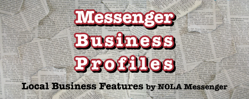 Business features by Uptown Messenger