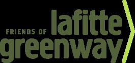 Friends of Lafitte Greenway logo